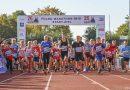 2104 Läufer beim Fulda-Marathon – Student Santagati gewinnt