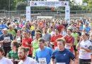 2.310 Läufer machen Barockstadt unsicher: Ilyas Iman gewinnt Halb-Marathon